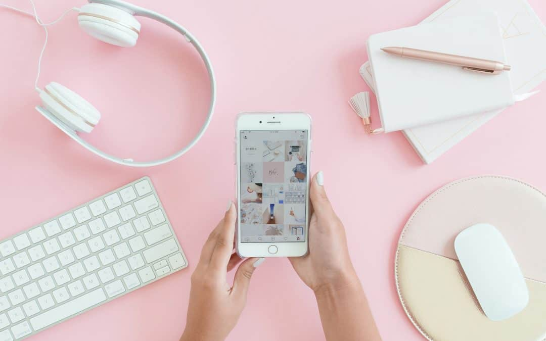 5 Simple Steps To Integrate Your WordPress With Instagram Account