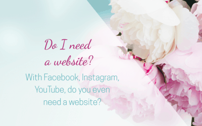 Do you even need a website?