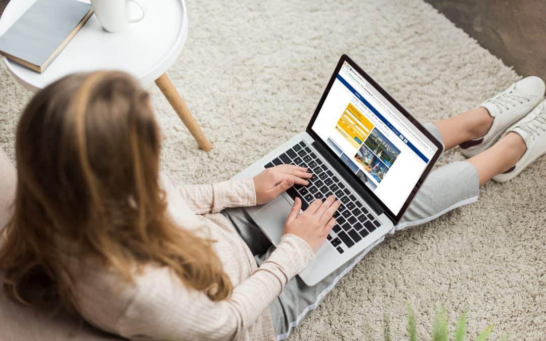 Choosing a powerful domain name