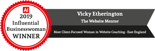 Most client focused website coach