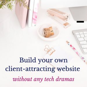 build website no stress