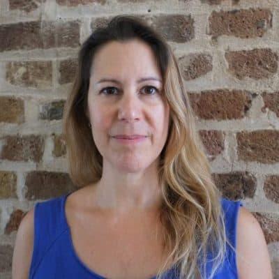 Danielle Valens