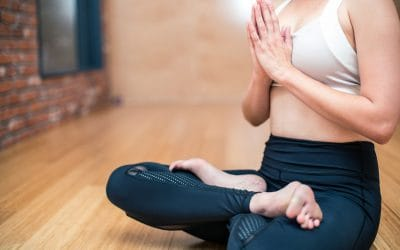 Unexpectedly taking a pilates business online
