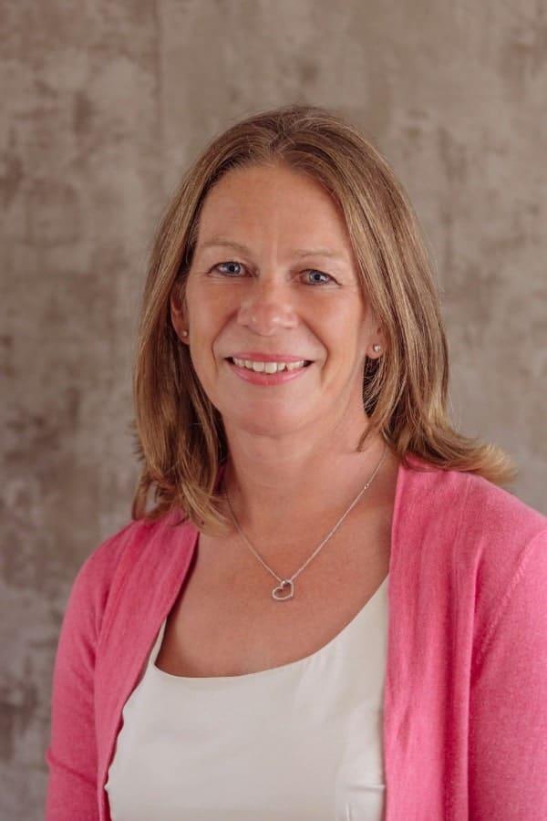 Janice Tucker